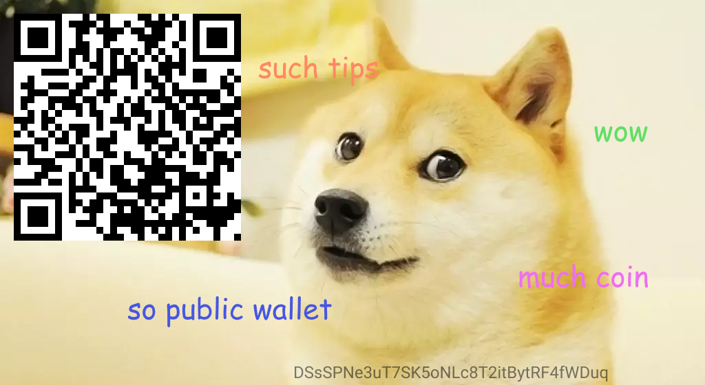 doge coin wallet address